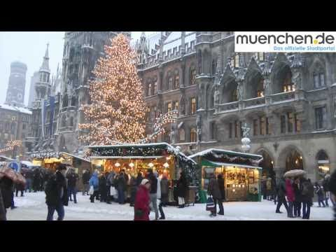 German Christmas Markets - 2016 Christmas Market Dates & Locations - German Christmas Fairs & Xmas Markets & Traditions