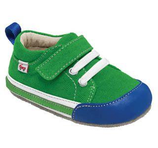 PRE WALKER: Cody - Green >> Boys Winter 13. $39.95 AUD *Australia & NZ customers only.
