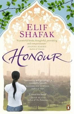 Honour Elif Shafak ***