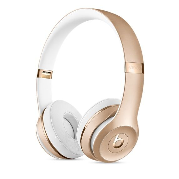 Beats by Dr. Dre Solo3 Wireless Headphones let you listen to your favorite music without any cords. Buy now with fast, free shipping.