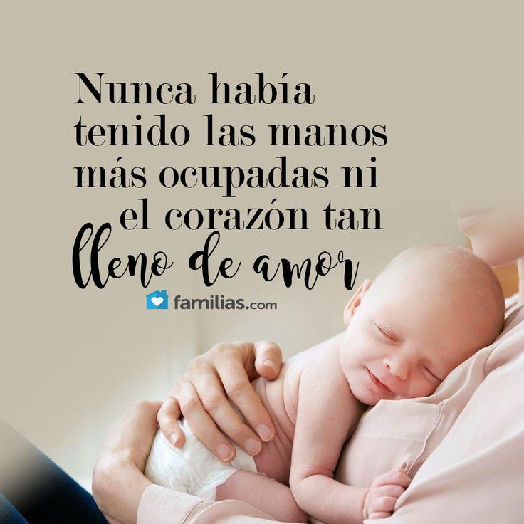 Yo amo a mi familia frases de amor, familia, hijos, inspiración www.familias.com