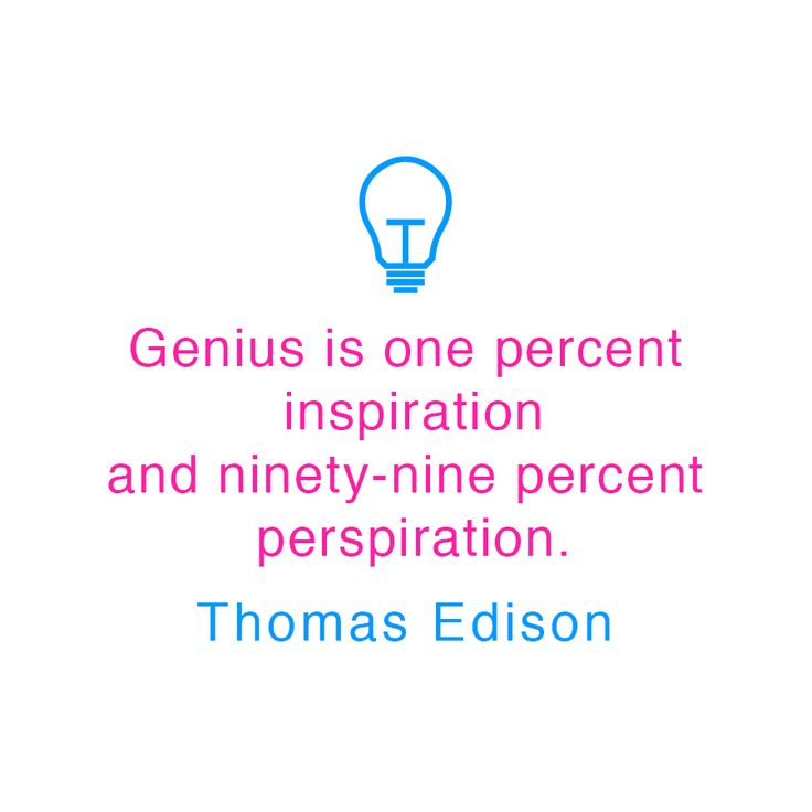 #success #thomasedison #quote #motivationalquotes #inspire #dream #achieve #workhard #succeed #motivate