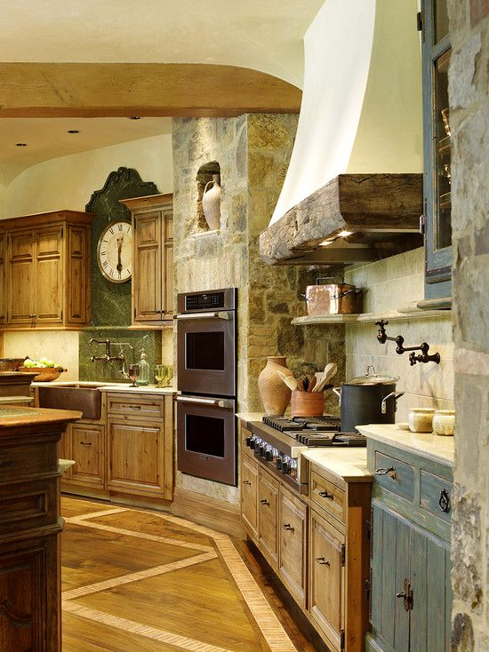 Kitchen Decor Ideas On Pinterest