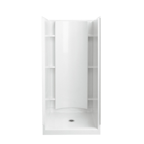 Basement Shower Stall - Lowes $741.81