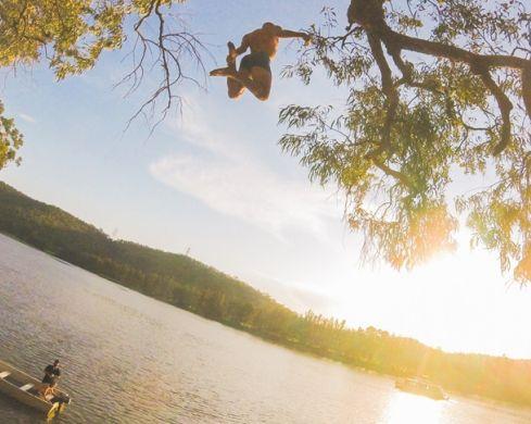 best swimming spots melbourne