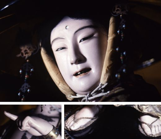 松本喜三郎-リアリズムから生まれた人体模型- - WISDOM