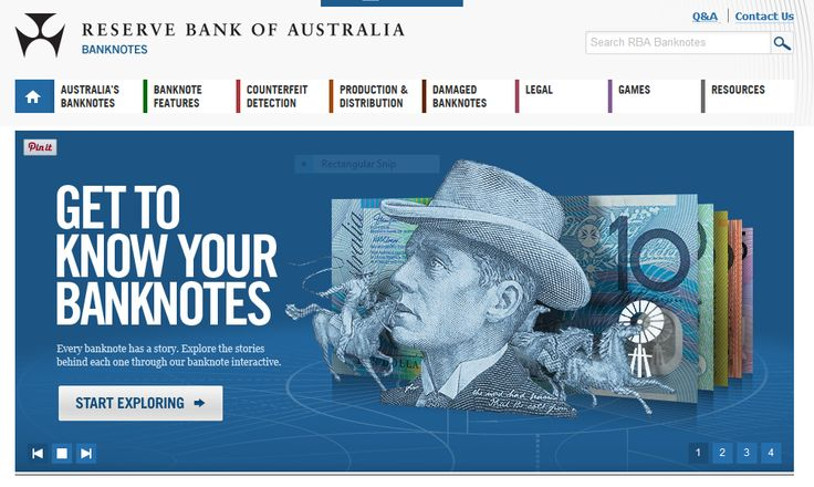 Did you know that our Australian Banknotes have a deep and rich history? You could spend some time just studying Banknotes and get some great History in on the side! I looked around the web but fo...