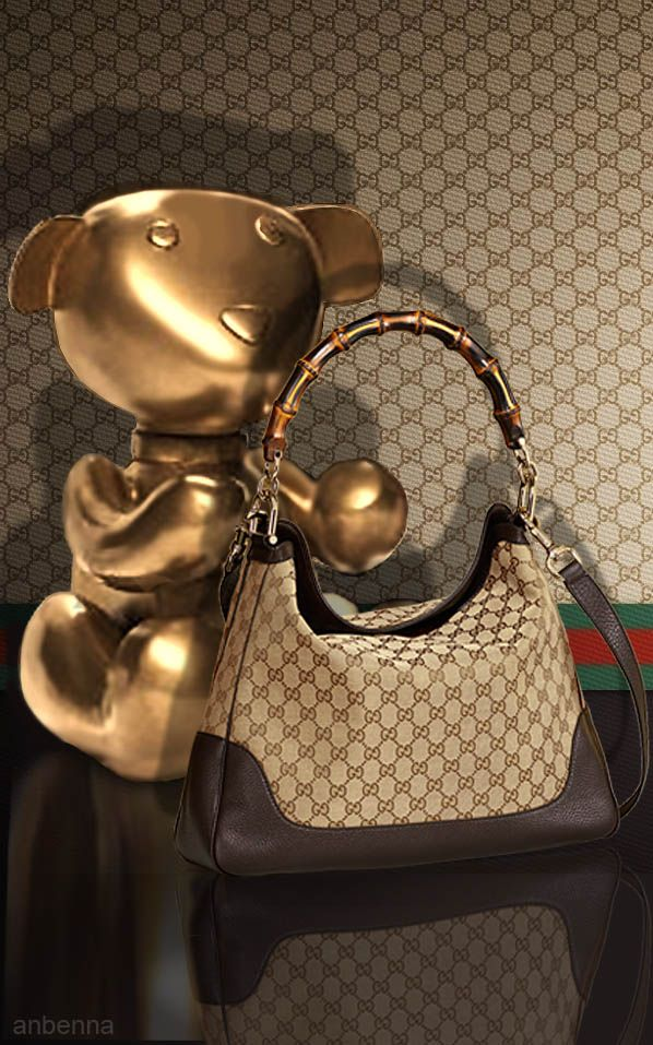 Gucci | The House of Beccaria