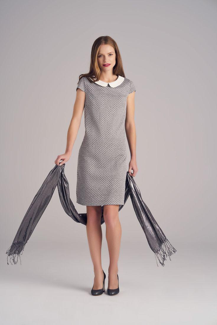 #quiosque #woman #lady #style #outfit #ootd #feminine #kobieco #womanwear #trends #inspirations #fashion #polishfashion #polishbrand #lookbook #dress