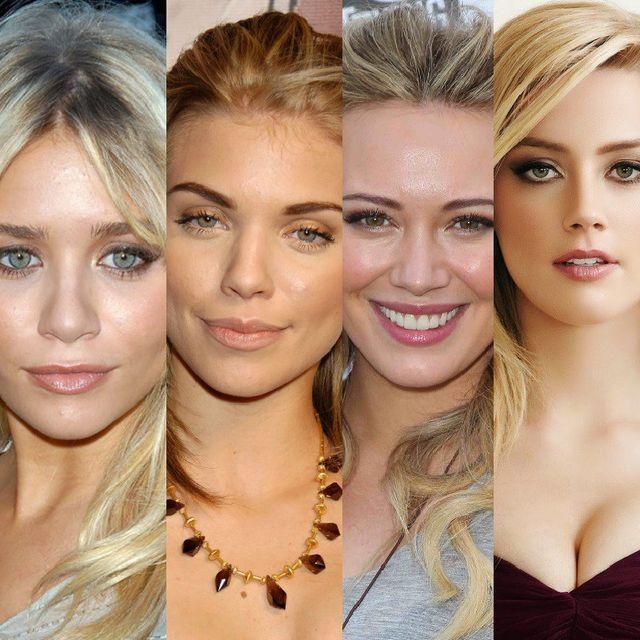 Trucco bionda occhi verdi: 5 look e 7 celebrity a cui ispirarsi! | ClioMakeUp Blog | Bloglovin'