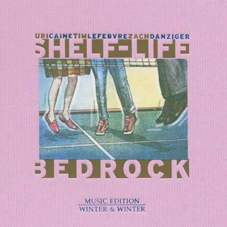 Uri Caine - Shelf-Life
