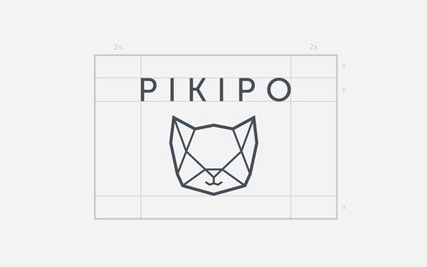 Pikipo  #logo #logotype #design #symbol #pleo