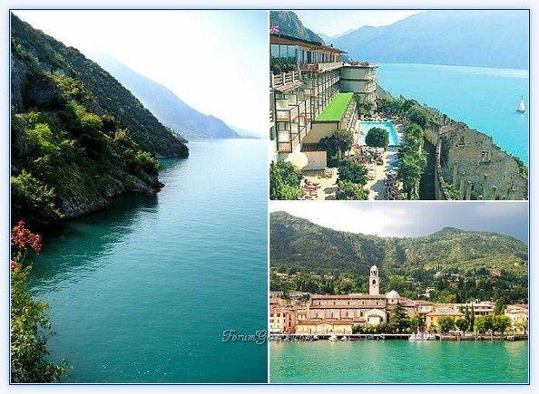 Nefes Kesen Bir Güzellik | Garda Gölü (İtalya) - Forum Gerçek
