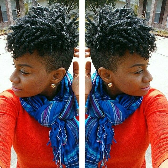 Finger Coils Kinky Chicks™ @kinky_chicks1 Instagram photos |