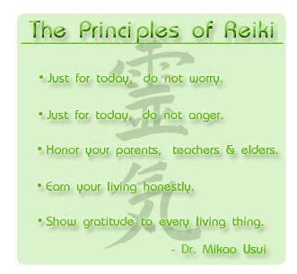 Principles of Usui Reiki.Reiki Master, Google Image, Energy H, Usui Reiki, Image Results, Yoga Mindfulness, Reiki Treatments, Truely Beautiful, The Reiki Principles