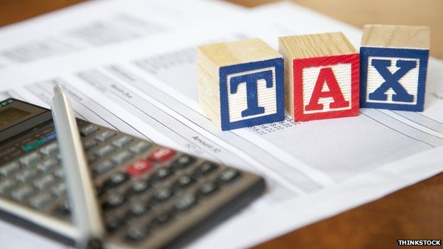 Which country has the highest tax rate