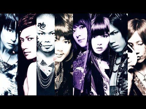 【和楽器バンド】 月・影・舞・華 Tsuki Kage Mai Ka 【BAND EDITION】 - YouTube