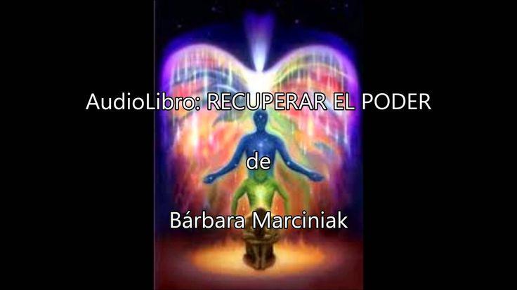 Nueva Conciencia _ AudioLibro _ Recuperar el Poder