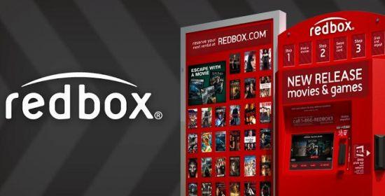 Redbox Coupon Code: FREE DVD Rental Today, October 20th!