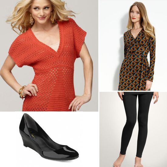10 Tips For Postpartum Dressing  - www.lilsugar.com
