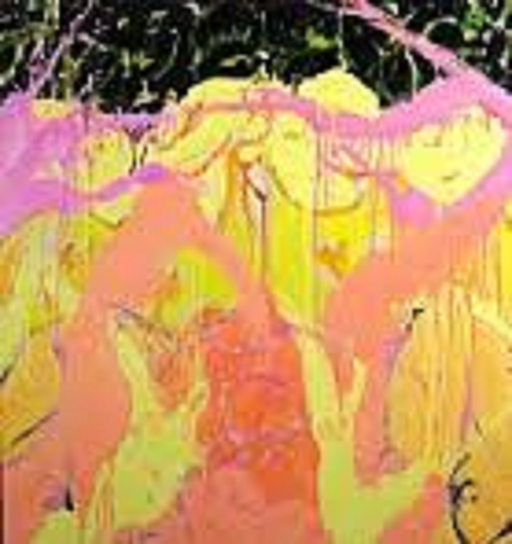 Resultado de imagen para Norman Bluhm (1921 - 1999)