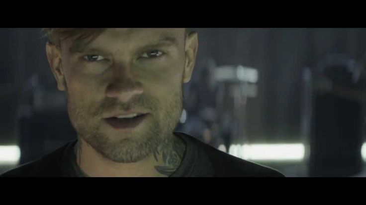 The Used - Cry (Official Music Video) loving berts newer look and the new song!!!!
