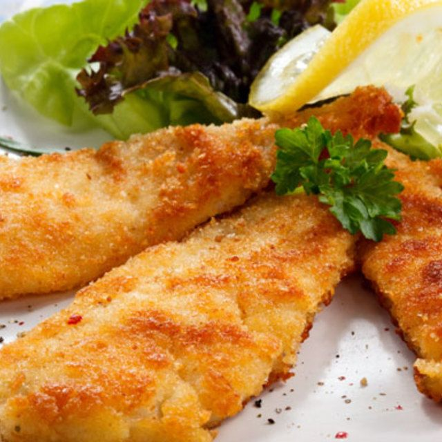 Quick fish fillets recipe fish oven and recipes for Fish fillet in oven