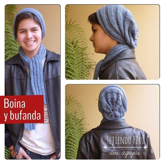 Más de 1000 ideas sobre Patrón Para Boina De Ganchillo en Pinterest