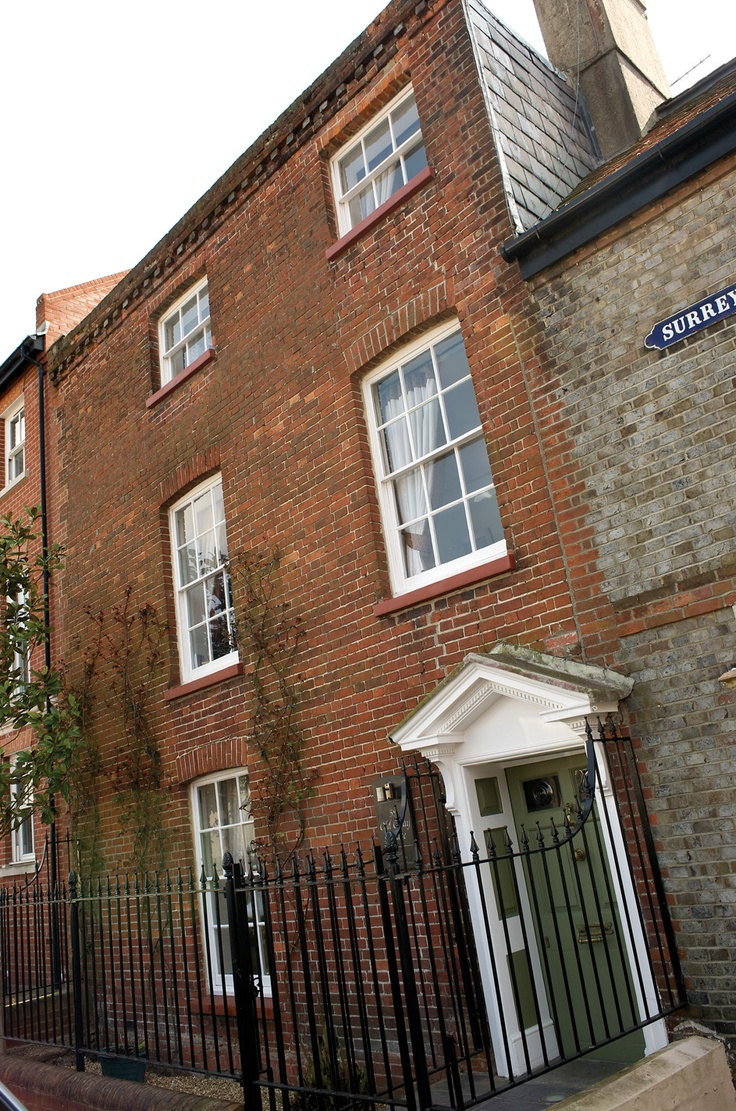 17 Best Images About Restoring A Georgian Town House In