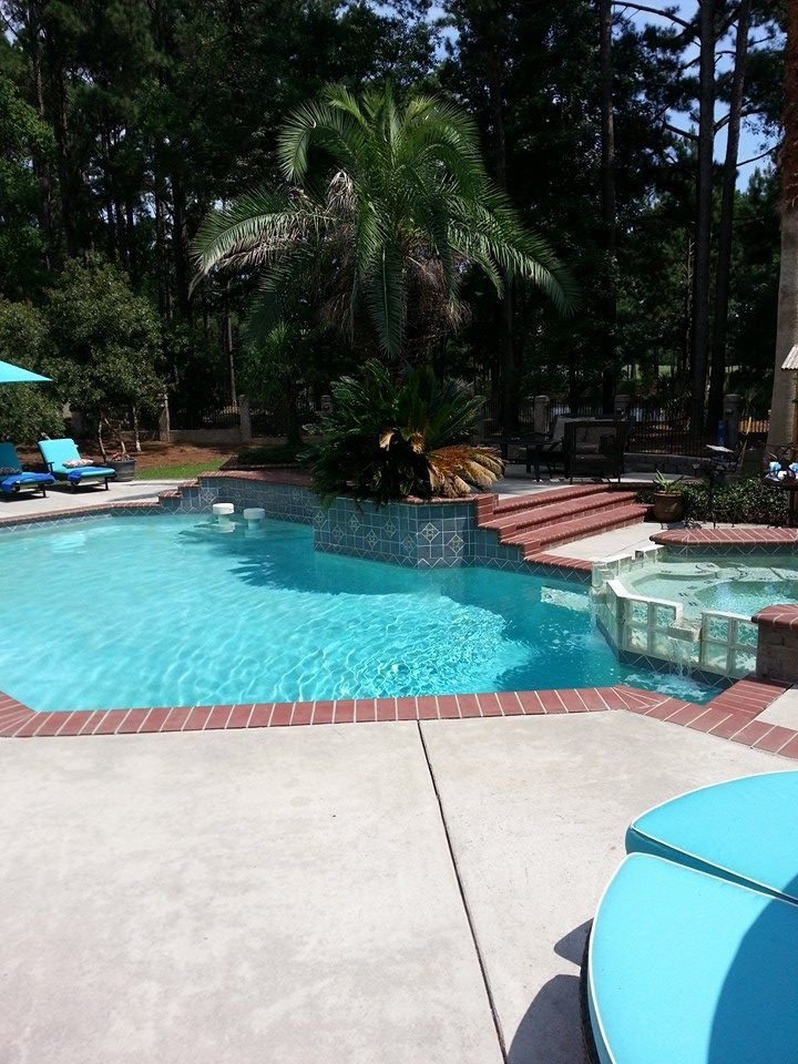 If you are living in Charleston, SC and need local pool service, then choose