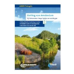 - 15 Fietsroutes langs forten en vestingen  - Cultuurhistorie, landschap en water  - Duidelijke routes via knooppunten  - 100x Doen: in en om de stad.