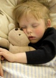 Consistent bedtimes could boost brain power www.calorababy.co...