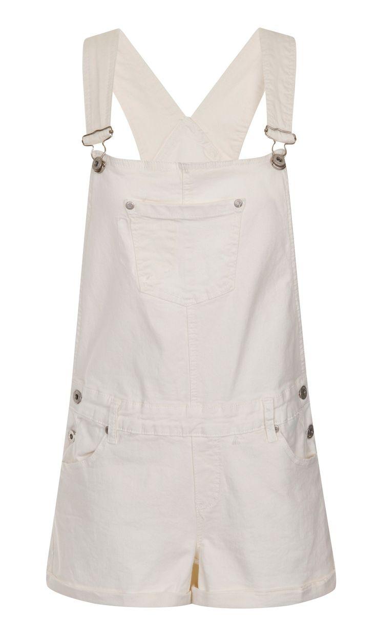 Bib Overalls Online US | Womens Mint Green Bib Overall Shorts