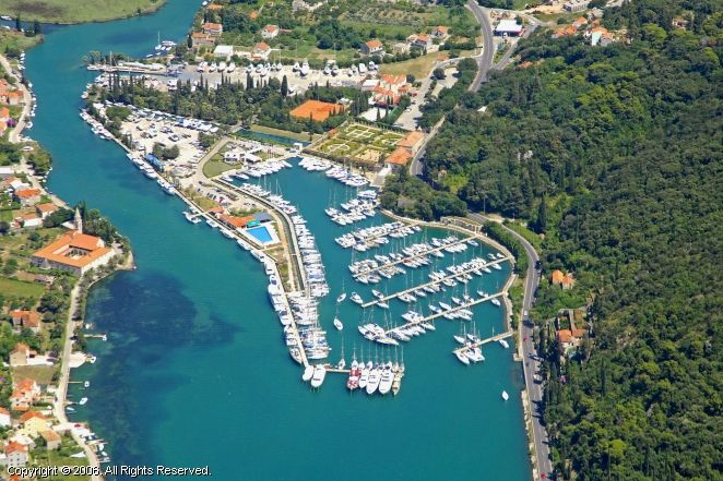 """ACI DUBROVNIK Navigare necesse est – """"to sail is necessary,"""" the ancient seafarers' saying claims, and it is clearly necessary to keep sailing in Croatia..."""