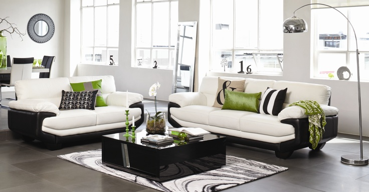Monza Leather Lounge Furniture By Morgan Furniture From Harvey Norman New Zealand House Update Pinterest Leather Lounge And Lounge Furniture