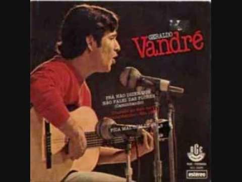 Geraldo Vandré - Canção Nordestina
