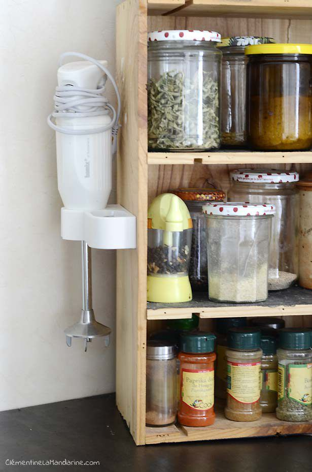 1000 id es sur le th me cuisine minimaliste sur pinterest for Cuisine minimaliste