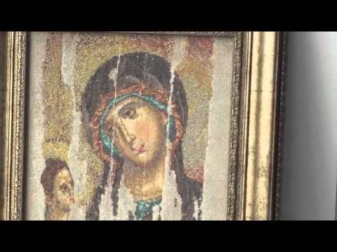 4.Thea Gouverneur Mother of God Троеручница. Дева Мария - YouTube