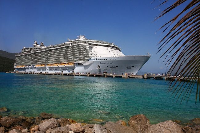 Royal Caribbean Trademarks Five New Cruise Ship Names To Possibly Be Used For New Ships