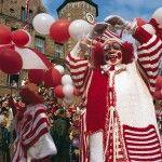 Karneval in Düsseldorf [carathotels Blog]