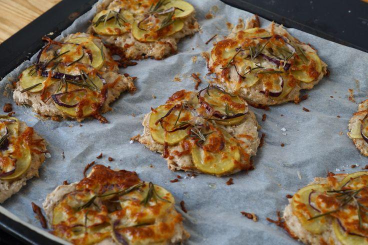 kartoffel-rosmarin-brød