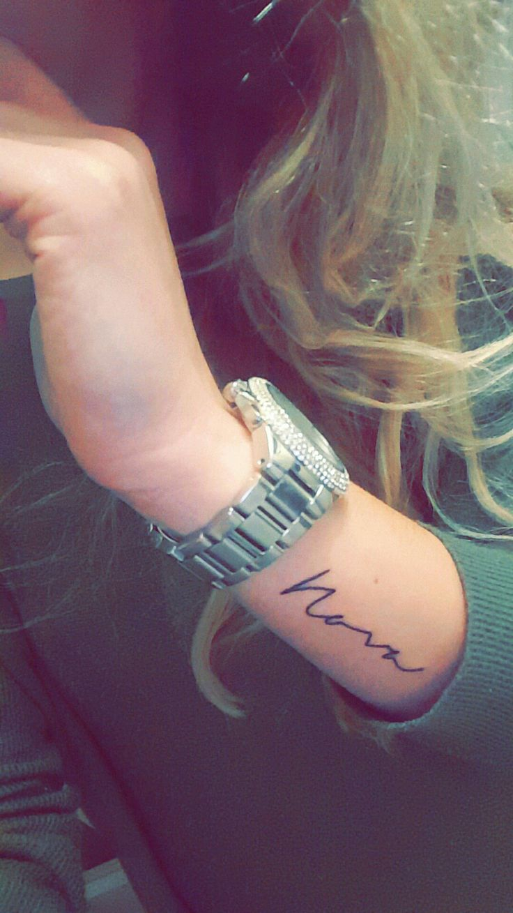 Small name tattoo ideas best  want images on pinterest  tattoo ideas awesome tattoos and
