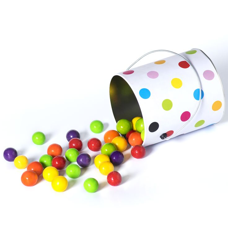 """Жевательная резинка 22 мм """"Кельтский бриз"""" zed candy #"""
