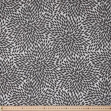 Spa Printed Sun Out Fabric | CfCoatSunoutPtn | CfCoatedSunout | CurtainingFabricsCoated | CurtainingFabrics | FurnishingsFabrics | Furnishings | HomeInteriors | Spotlight New Zealand
