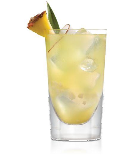 Coco Bongo Drink Recipe