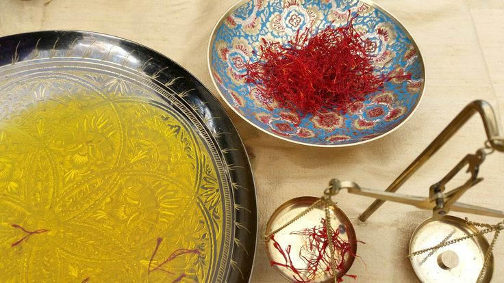 In ancient times, in some parts of the world, #saffron was used as money and worth its weight in gold. - McKenzie's Foods Woolworths