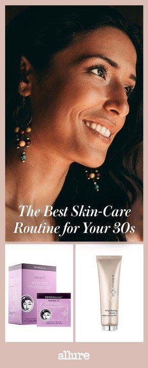 Lassen Sie zehn Jahre ab Ihrem Alter mit diesen Pflegetipps fallen – Skin Tags On Eyelids