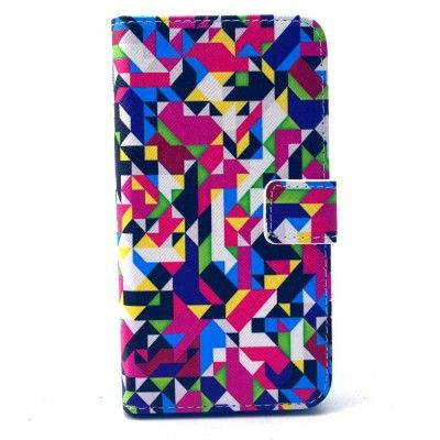 Housse Samsung Galaxy S6 Tribal Geometric