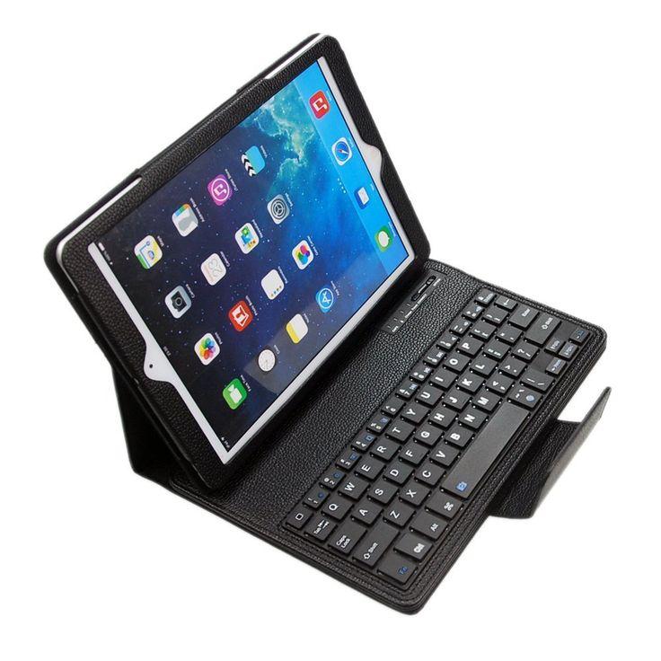 ipad hülle mit tastatur amazon