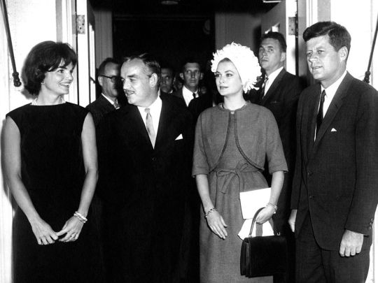 2126 best The Kennedy White House images on Pinterest ...